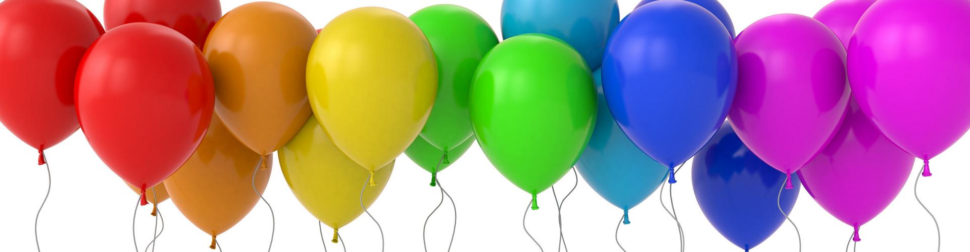 Страната на балоните